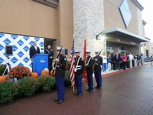 Sam's Club Romeoville Grand Opening |The Times Weekly ...