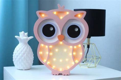 night light for baby nightlight owl gift for baby night