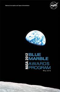 The Blue Marble Awards | NASA