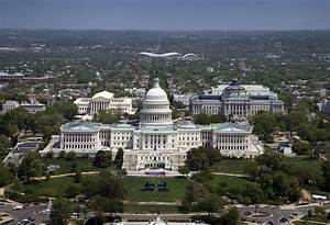 File:Aerial view, United States Capitol building 04492v ...