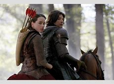 The Chronicles of Narnia 2 images Caspian & Susan HD
