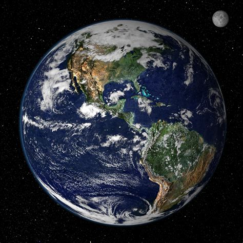 Earth From Space Photos And Wallpapers  Earth Blog