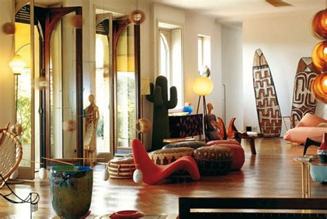Home Interior Upgrades : Ethnic Interior Design