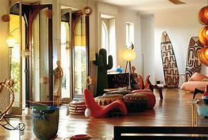 Ethnic interior design my decorative for Ethnic interior design style