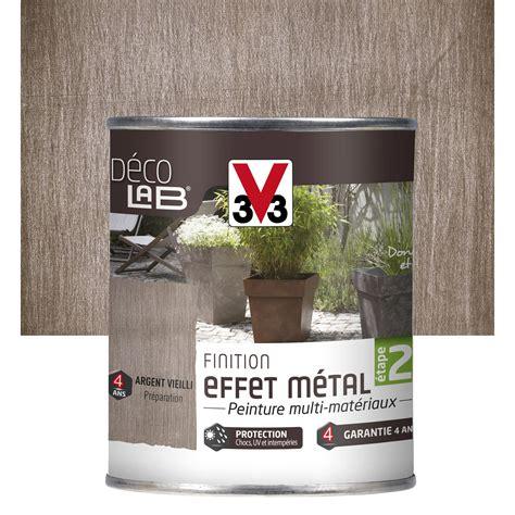 peinture v33 cuisine peinture de finition effet métal extérieur déco v33