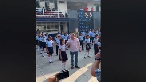 Video Conmovedor Padre Baila Con Su Hija Porque Faltó Su