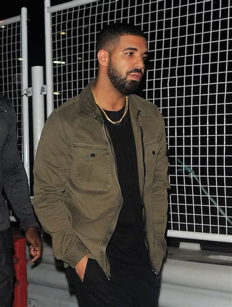 Did Drake Get A Porn Star Pregnant Sophie Brussaux Claims