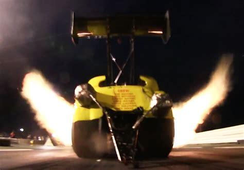 nitro burning gorilla flames drastic plastic