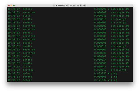 increase font size in terminal for mac os x quickly with keystrokes