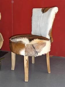 Hocker Mit Fell : sessel stuhl aus teakholz mit echtem ziegen fell bezug ~ Michelbontemps.com Haus und Dekorationen