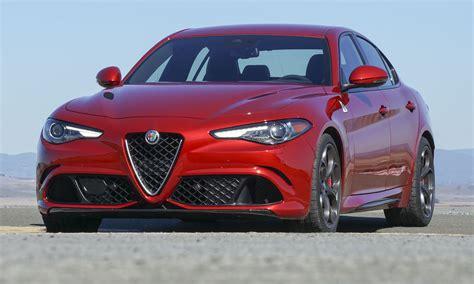 2017 Alfa Romeo Giulia Qv Review