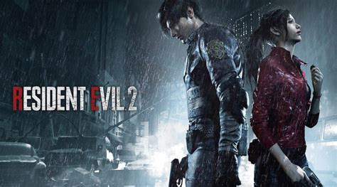 Resident Evil 2 How To Get S Rank And Unlock Infinite