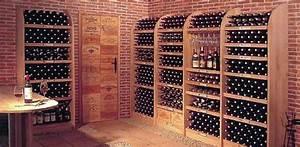 Cave À Vin Enterrée : fabricant am nagement cave vin enterr e rangement ~ Nature-et-papiers.com Idées de Décoration