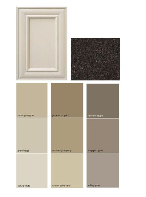 best warm white for kitchen cabinets paint palate dark granite off white cabinets