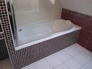 Baignoire Angle Douche : baignoire d angle avec porte 14 baignoire douche 2 en 1 castorama pictures to pin on ~ Voncanada.com Idées de Décoration