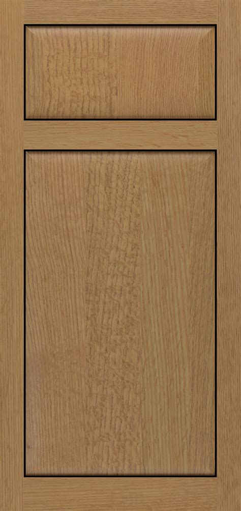 Omega Dynasty Cabinets Renner by Desert Cabinet Stain On Quartersawn Oak Omega Cabinetry