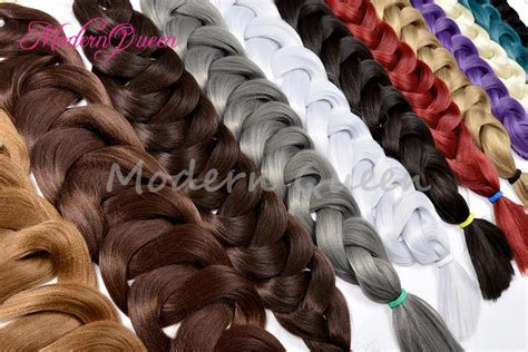 Xpression Synthetic Braiding Hair Wholesale Cheap 82inch