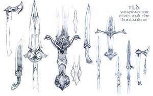 Cool Weapon Drawings
