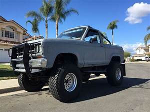 '84 Ford Bronco for Sale in Vista, CA - OfferUp