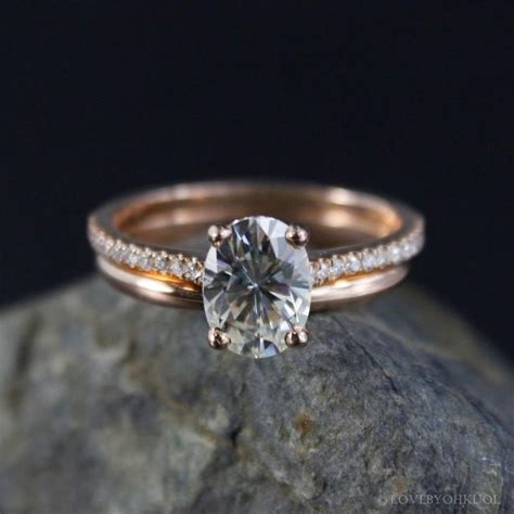 forever brilliant oval solitaire engagement ring wedding