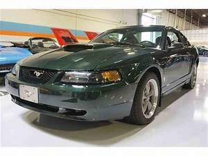 2001 Ford Mustang for Sale | ClassicCars.com | CC-847658