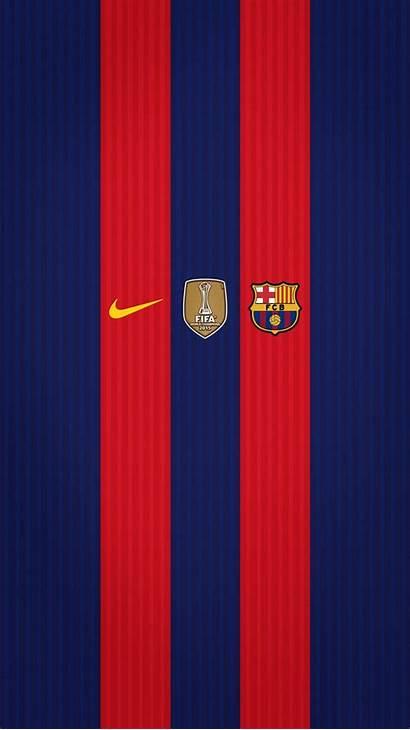 Barcelona Soccer Football Fc Nike Iphone Wallpapers