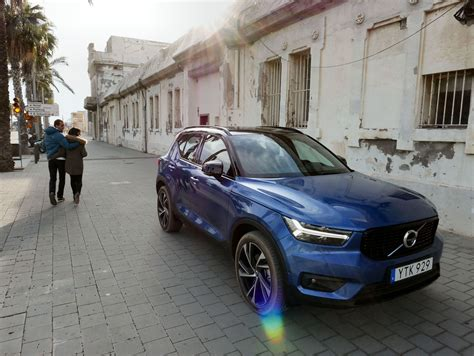 volvo xc review   drive swedespeed