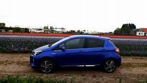 Toyota Yaris Hybride France : essai nouvelle toyota yaris hybride douce comme un agneau ~ Gottalentnigeria.com Avis de Voitures
