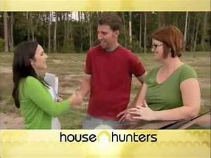 Orlando First Time Home Buyers - HGTV House Hunters - YouTube