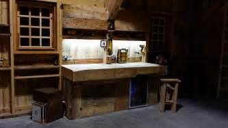 Brightest Led Light Bar by Lighting Your Garage Or Workshop Inspiredled Blog