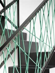 Garde Corps à Faire Soi Même : comment relooker un escalier sans se ruiner blog ma ~ Premium-room.com Idées de Décoration