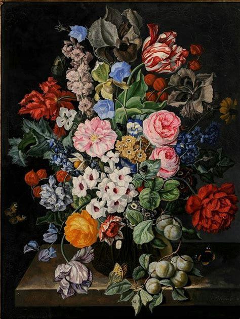 Rachel Ruysch 1664 1750 Amsterdam Was A Dutch Artist Who