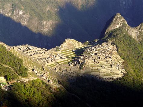 Hike the Inca Trail to Machu Picchu Peru