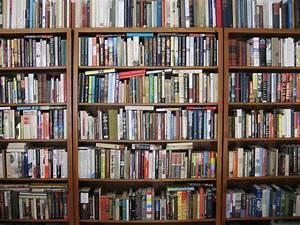 Blog - Are eBooks the death of the bookshelf? - Mr J Designs