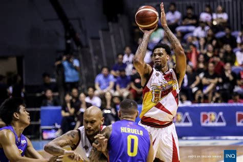 Wake up, get out of bed, San Miguel | Inquirer Sports