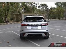 2018 Range Rover Velar D240 SE Review ForceGTcom