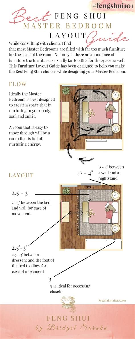 Master Bedroom Feng Shui Location by Best Feng Shui Master Bedroom Layout Guide Fengshui101