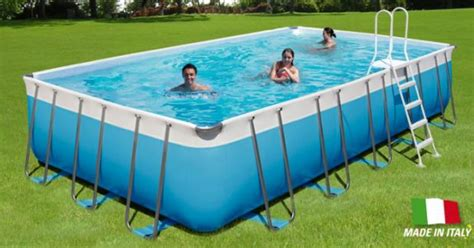 piscine gonflable hors sol