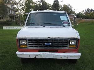 1990 Ford E