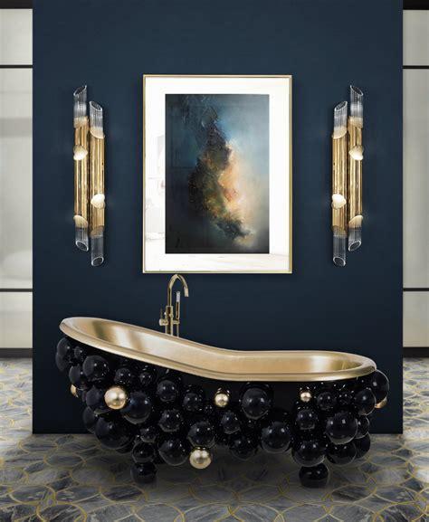 fancy bathroom decor luxury bathrooms