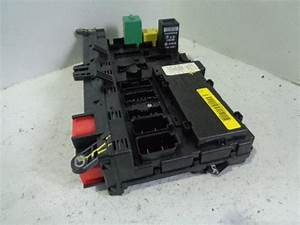 Fuse Box On Rover 45
