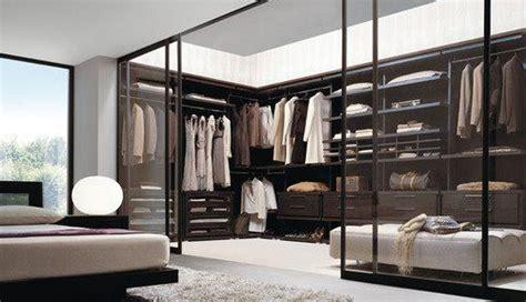 closets planejados 28 modelos lindos closets closet porta de vidro closet de vidro e