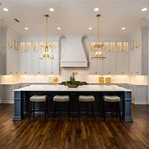 This, Gorgeous, Home, Has, One, Of, The, Most, Beautiful, Kitchens