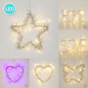modern battery operated led wall hanging ls lighting decorative lights ebay