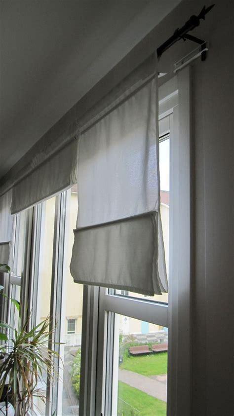 Ringblomma Ikea Roman Curtain  To Do ( Anaferdov + Laua