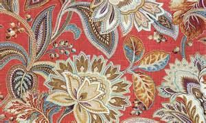 paisley jacobean fabric pompeii rlf home