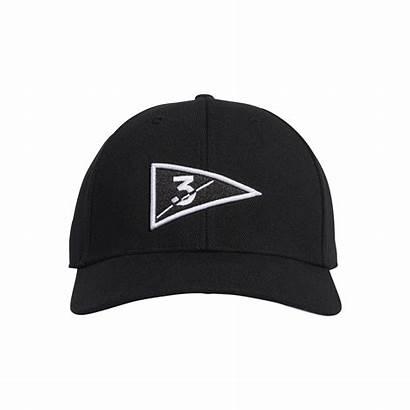 Golf Hat Flag Adidas Transparent