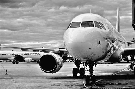 Airbus A319 Wallpapers Hd Download