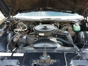 Rare Grandville Coupe 455 Engine With Optional 3 42 Axle