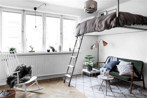 hoogslaper voor volwassenen inrichting huiscom